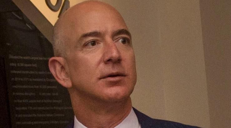 UN Report on Saudi Hacking of Bezos' Phone Raises Questions Over Other Compromised Elites