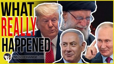 """""""We're Going to War, Bro"""": Even Israel Wants None of Trump's Iran Madness!"""