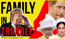 The Royal Family Crisis: What You're Not Being Told