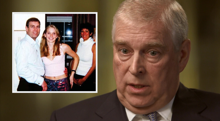 UK Police Refuse to Turn Over Information That Could Prove Prince Andrew is Guilty