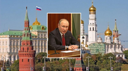 The Entire Russian Government Just Resigned and No One Knows Why