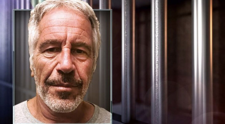 Video of Jeffrey Epstein's Suicide Attempt 'Accidentally' Destroyed by US Government