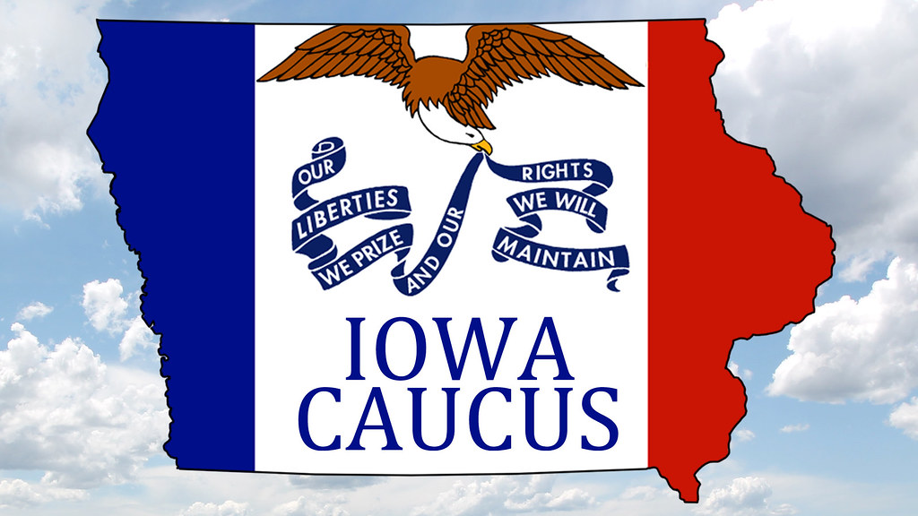 """Corrupt"" ""Rigged"" Iowa ""Shit Show"" Caucus Sparks Anger Across America"