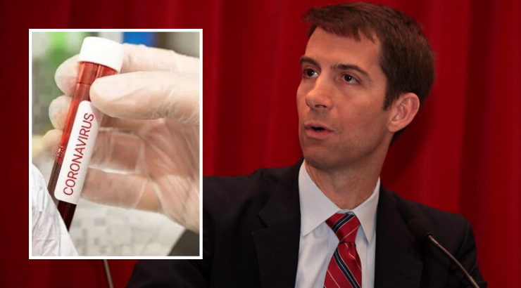 US Senator Demands China Prove Coronavirus Isn't a Bioweapon