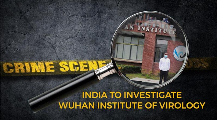 India to Investigate China's Wuhan Institute of Virology