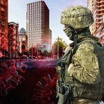 """NYC Mayor Says """"Military Assistance Needed"""" to Combat COVID-19 in City"""