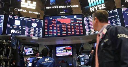 Market Massacre: Oil Crashes 30%, Dow Futures Fall 1,000 Points as VIX Explodes