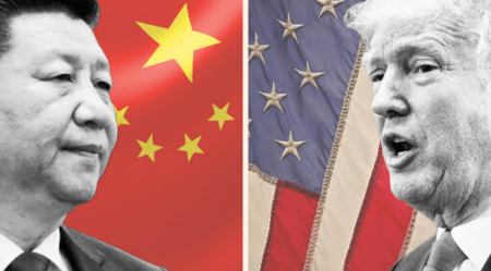 In Unprecedented Move, China Expels All Foreign Journalists Working For NYT, WSJ, WaPo