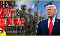 The U.S. Military Will Be Here Soon And They're Preparing For The Worst!