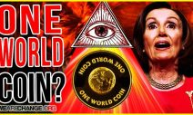 Digital Dollar: Now They're Pushing A Cashless Society And New World Order Currency!