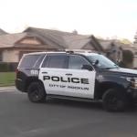 Police Quarantine California Neighborhood After COVID-19 Death