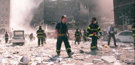 Attorney General Barr Quietly Refuses to Release 9/11 Documents to Families of Victims