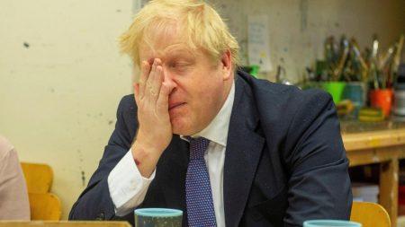 Boris Johnson Taken to ICU as COVID-19 Symptoms Worsen Dramatically