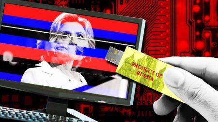 New House Documents Sow Further Doubt That Russia Hacked the DNC
