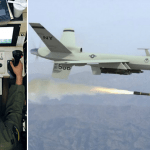 "Former Air Force Drone Operator Says US Military is ""Worse Than Nazis"""