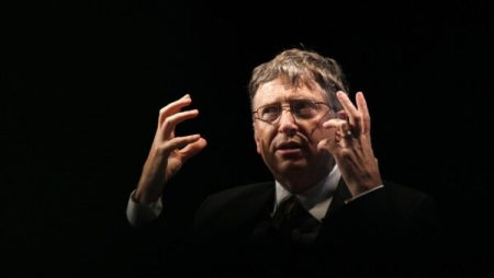 Bill Gates' Web of Dark Money and Influence – Part 1: Narrative Shaping