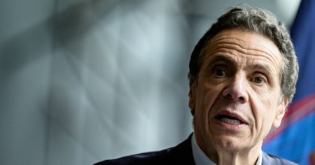 """""""Single Dumbest Decision Anyone Could Make"""": Cuomo Sent 4,300 COVID-19 Patients to Nursing Homes"""