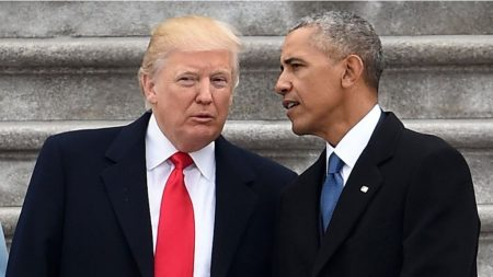 """Why """"Obamagate"""" Will Never Lead to Anything of Significance"""