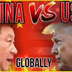 Uh Oh… What's Going On With China And The US?!