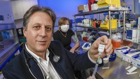"""Designed to Infect Humans"": Australian Scientists Make Disturbing New Coronavirus Claims"