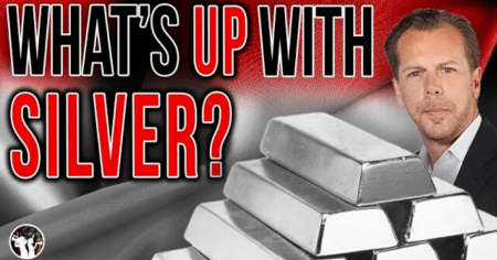 What You Need To Know About The Wild Silver Market