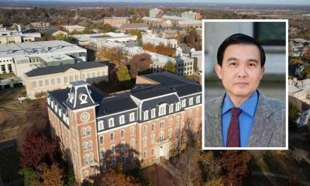 FBI Arrests US Professor Over Hiding Ties to China While Receiving $500,000 From NASA