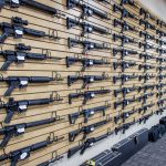 Note to Rioting Americans: Why Looting a Gun Store Isn't Such a Great Idea