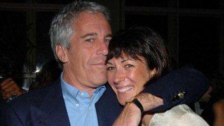 Epstein's Fugitive 'Madam' Ghislaine Maxwell Found Hiding Out in Luxury Paris Flat