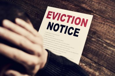 """Like Nothing We've Ever Seen"": Imminent Eviction Wave is Coming!"