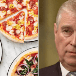 Prince Andrew Donated Pizza to Human Trafficking Victims Amid His Own Allegations