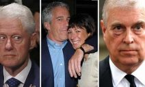 Revealed: Top Highlights From Ghislaine Maxwell's Unsealed Court Records