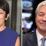 JPMorgan Managed Millions for Ghislaine Maxwell Despite Booting Epstein in 2013