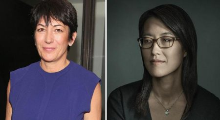 """Ex-Reddit CEO Claims She Knew About Ghislaine Maxwell """"Supplying Underage Girls for Sex"""" in 2011"""