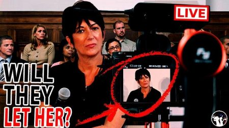 New Ghislaine Maxwell Case Motions and Updates Will Surprise You!