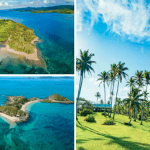 """Wealthy Elites Buy Private Islands to Isolate From """"Coronavirus Storm"""""""