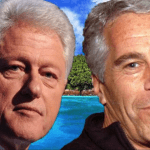 """Unsealed Court Documents Reveal Testimony of Bill Clinton With """"Young Girls"""" on Epstein's Island"""