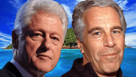 "Unsealed Court Documents Reveal Testimony of Bill Clinton With ""Young Girls"" on Epstein's Island"