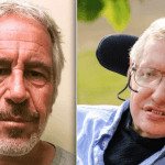 Photos of Stephen Hawking on Epstein's Island Subject of New Court Order
