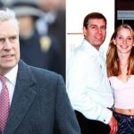 Records of Prince Andrew's Location on Night He Allegedly Had Sex With Teenager Destroyed by Police