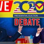 LIVE: First 2020 Presidential Debate Crap Storm Coverage With Luke Rudkowski