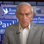 """I'm Doing Fine"" – Ron Paul Tweets From Hospital After Suffering Apparent Stroke During Live Stream"