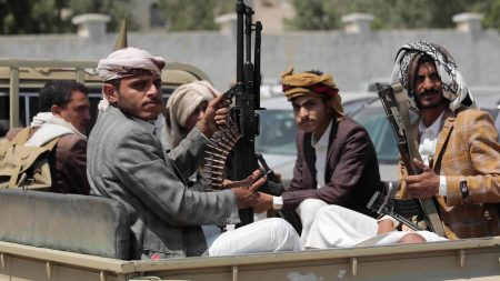 2,000 Days After It Started, War in Yemen Poised to Turn Even More Deadly