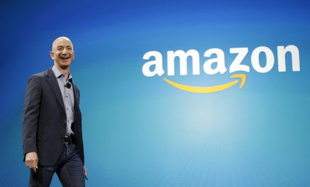Bezos Doubles Wealth as Amazon Essential Product Prices Rise 1000% Amid Pandemic