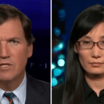 """I Am The Target"": Silenced Chinese Virologist Tells Tucker Carlson What She Knows"