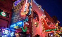 Leaked Emails Show Nashville Officials Concealed Low COVID-19 Numbers Coming From Bars, Restaurants