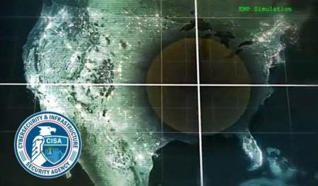 DHS Braces for 'Potential EMP Attack' as Presidential Election Nears