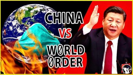 The Media Won't Show You What's Really Happening With China And The World Order!