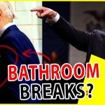 Biden Refuses Drug Test, Requests A Break Every 30 Minutes???
