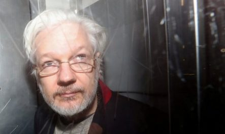 """Julian Assange is """"Hearing Voices"""" and Preparing to Kill Himself, Psychiatrist Testifies"""