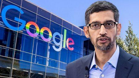 Department of Justice Files Sweeping Antitrust Lawsuit Against Google